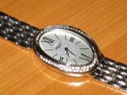 Женские часы Chopard,  новые,  отличная копия,  Дубай.