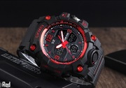 Спортивные часы Skmei/G-shock/джишок/Подарок/Отличное качество/Акция